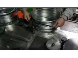 Otomatik Conta Kenet Makinesi