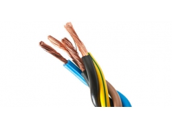 Kablo Üretim Hattı