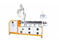 Plastik Extruder Makineleri